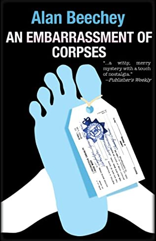 book cover of An Embarrassment of Corpses