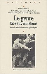 Le genre face aux mutations (French Edition)