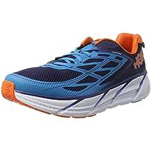 Hoka Clifton 3 Running Shoes - SS17 - 14 - Blue