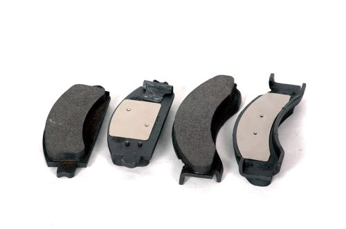 Performance Friction Corporation 149.20 Carbon Metallic Brake Pads