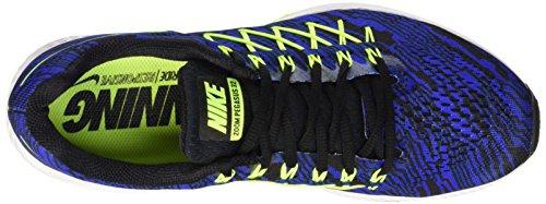 Volt Racer Zoom Running Mens Air Nike Pegasus Shoe 32 Black Blue xqwPanvpfZ