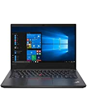 "Lenovo ThinkPad E14 14"" Full HD IPS Intel Quad Core i5-1135G7 256 GB SSD 8 GB RAM, Win 10 Pro 64-bit"