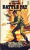Battle Pay, Peter McCurtin, 0505512335
