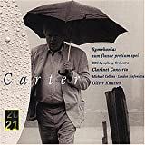 Twenty / Twenty-One (20 / 21) - The Music Of Our Time - Elliott Carter