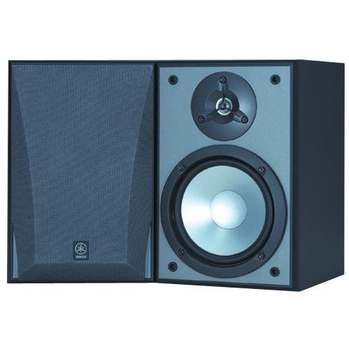 Yamaha NS 5290 2 Way Bookshelf Speakers
