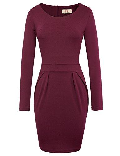 dress in church - 6