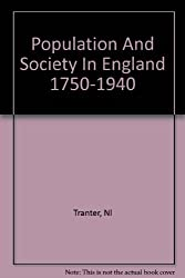 Population And Society 1750-1940
