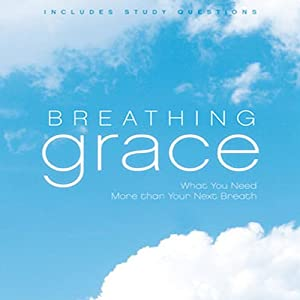 Breathing Grace Audiobook