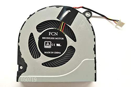 Cooler Para Acer Predator Helios 300 G3-571 G3-572 Ph315-51 Dfs541105fc0t