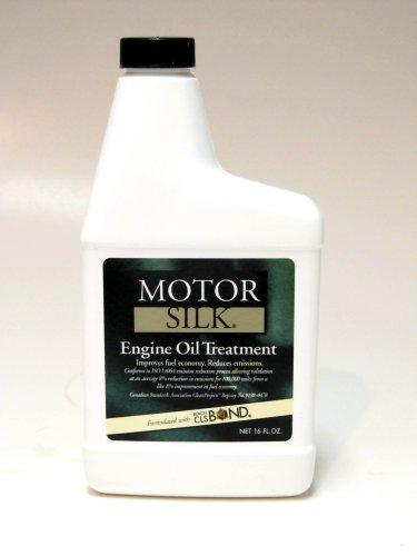 000 Silk - Motor Silk Engine Oil Treatment
