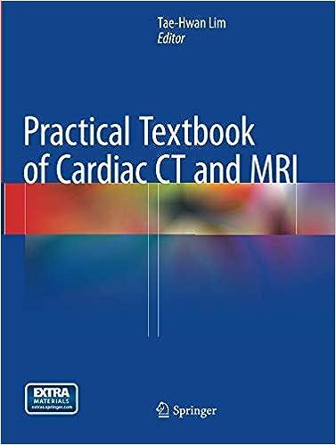 Descargar Con Torrent Practical Textbook Of Cardiac Ct And Mri PDF Gratis