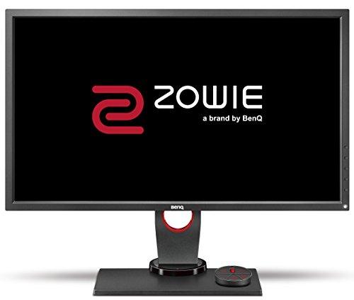 BenQ XL2730 ZOWIE 27 Inch 144 Hz e-Sports Monitor, 1 ms Response Time ,Dark Grey