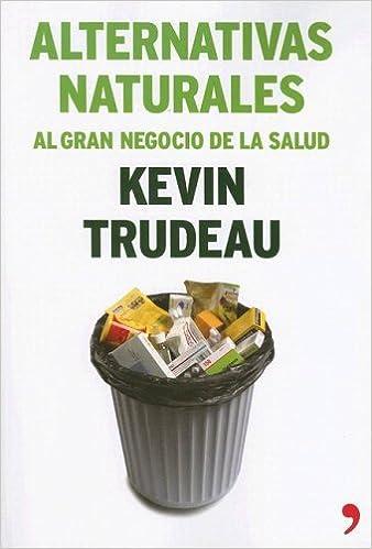 Descarga gratuita de libros de ordenador en pdf. Alternativas Naturales/ Natural Cures: Al Gran Negocio De La Salud / To Great Health Business CHM