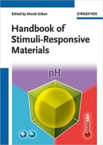 Book Handbook of Stimuli-Responsive Materials