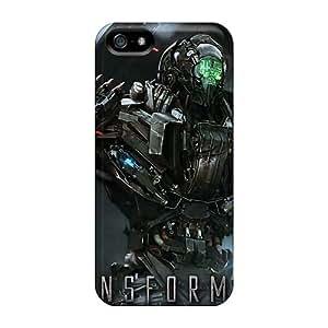 Anti-Scratch Hard Phone Case For Iphone 5/5s (dZw15826qHpE) Provide Private Custom Nice Strange Magic Pattern