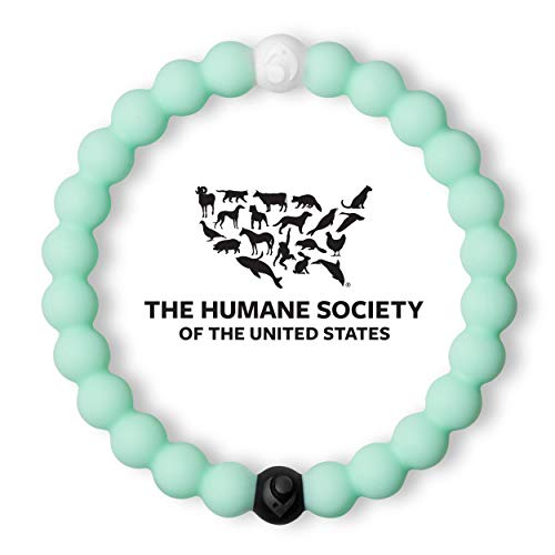 Lokai Cause Collection Bracelet, Animal Rescue, 6.5'' - Medium by Lokai