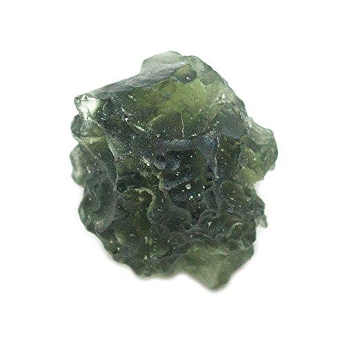 crystal vaults moldavite - 5