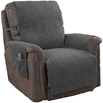 Amazon Com Gorilla Grip Original Slip Resistant Recliner