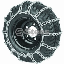 Silver Streak # 180376 4 Link Tire Chain for MTD 190-964MTD 190-964