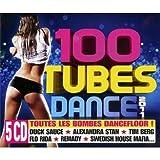 100 Tubes Dance 2011