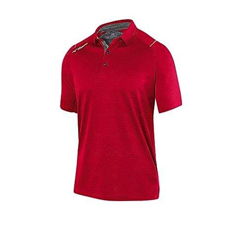 Mizuno Comp Adult Men's Polo Shirt