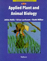 Nams Biology: Applied Plant Biology (Nelson Advanced Modular Science: Biology)