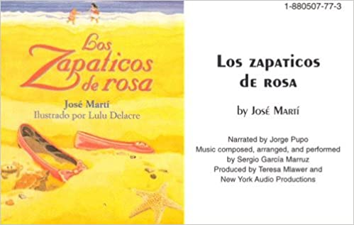 Los Zapaticos de Rosa (Spanish Edition)
