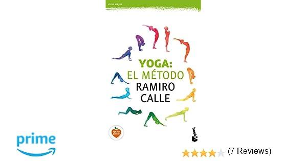 Yoga: el método Ramiro Calle: 1 (Prácticos): Amazon.es ...