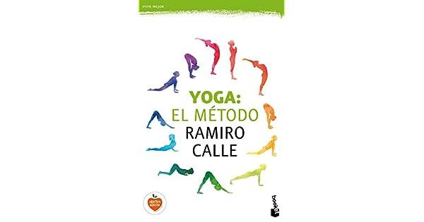 Amazon.com: Yoga: el método Ramiro Calle (9788427042902 ...