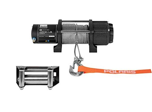 POLARIS RANGER PRO HD 4500 LB. WINCH - INTEGRATED MOUNT - 2881667