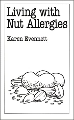 Book Living With Nut Allergies (Overcoming Common Problems Series)