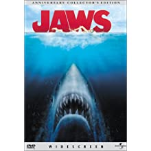 Jaws (Widescreen Anniversary Collector's Edition) (1975)