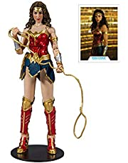 DC Multiverse Wonder Woman: Wonder Woman Action Figure