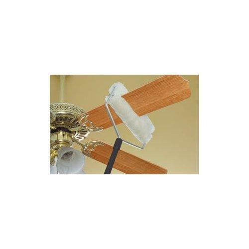 wool shop ceiling fan duster - 3