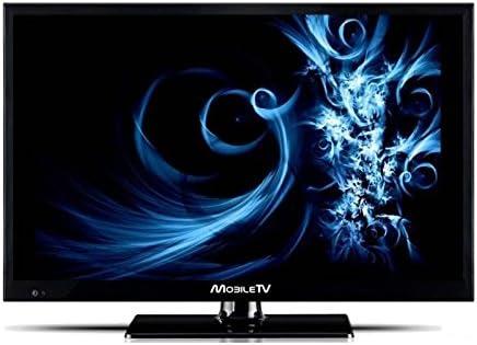 mobiltetv hrv16 televisor LED 16 pulgadas (39,6 cm) TNT HD 12/24 V con Combo DVD: Amazon.es: Electrónica