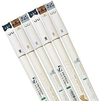 Amazon.com: Inverlee Back to School Supplies, 10 unidades ...