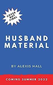 Husband Material (English Edition)