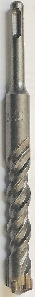 Eurobit 0410 Punta per Martelli SDS Plus 4 Taglienti mm 14x310