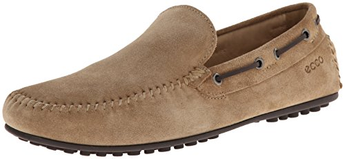 3cc15469a95 ECCO Men s Hybrid Driving Moccasin Slip-On Loafer - Import It All