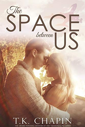 Pdf Religion The Space Between Us: A Inspirational Christian Romance