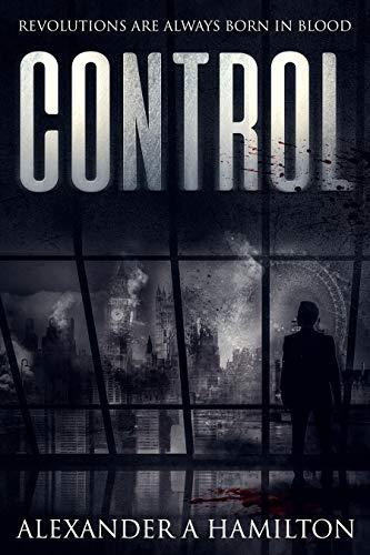 Book: Control by Alexander A Hamilton