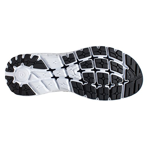 Brooks Pureflow 5 - Zapatillas de Entrenamiento Mujer Black/Anthracite/White