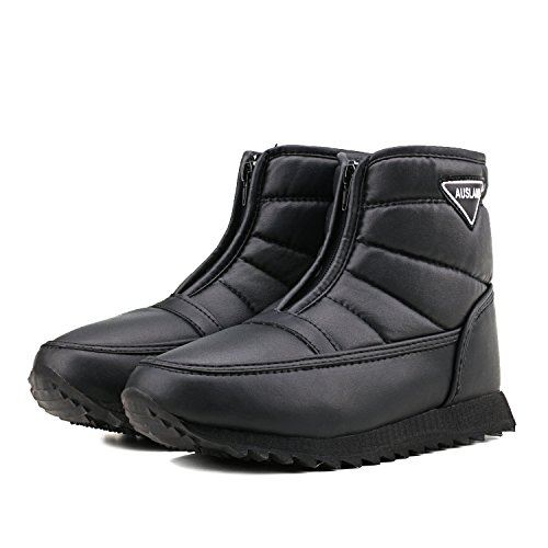 c2f369f8cf9 Outlet Shenji Zapatos de mujer de invierno - Botas de nieve Con cordones  H1036
