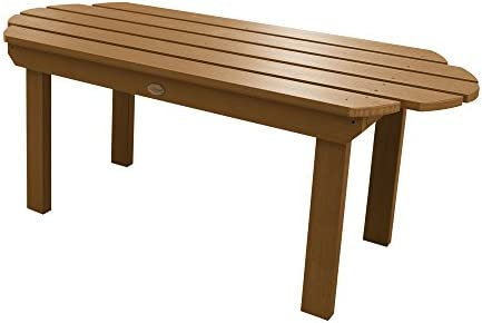 highwood AD-TBL-CW3-TFE Classic Westport Coffee Table