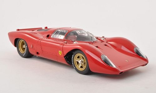 1969 Ferrari - 4