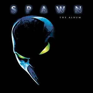 Spawn: Music From The Motion Picture