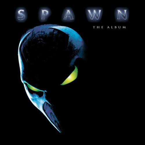 Spawn: The Album (1997 Film) - Find Store A Toms