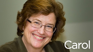 Carol Coye Benson