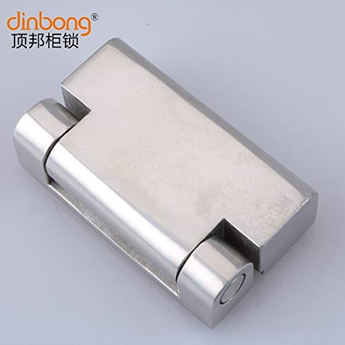 CL219-1-2-3 stainless steel hinge power distribution box, cabinet hinge SUS304 material