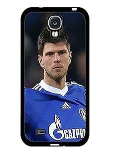 Klaas-Jan Huntelaar Cute Latest Design Hard Fundas Case For Samsung Galaxy S4 I9500- PhoneCasePro
